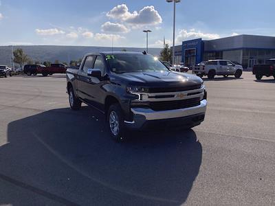 2021 Silverado 1500 4x4,  Pickup #B19539 - photo 1