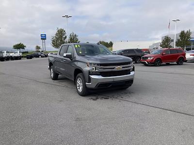 2021 Silverado 1500 4x4,  Pickup #B19545 - photo 1