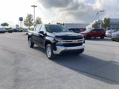 2021 Silverado 1500 4x4,  Pickup #B19548 - photo 1