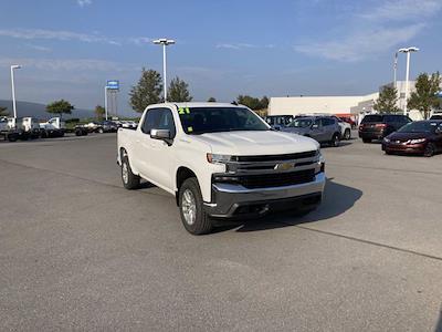 2021 Silverado 1500 4x4,  Pickup #B19561 - photo 1