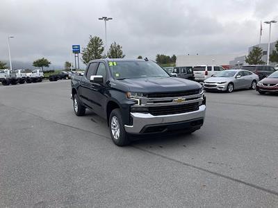 2021 Silverado 1500 4x4,  Pickup #B19562 - photo 1