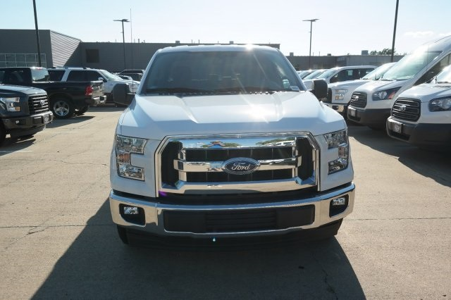 2017 F-150 Super Cab Pickup #F5426 - photo 3