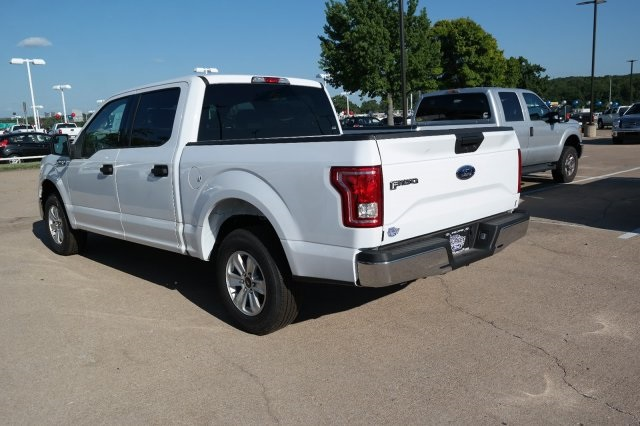2017 F-150 Super Cab Pickup #F5426 - photo 6