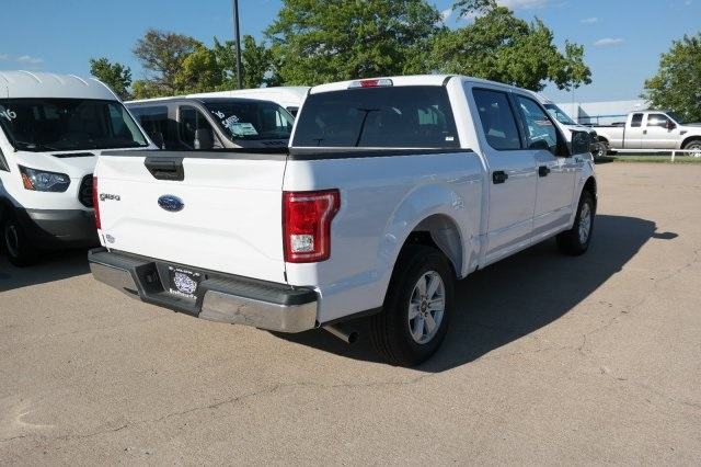 2017 F-150 Super Cab Pickup #F5426 - photo 2