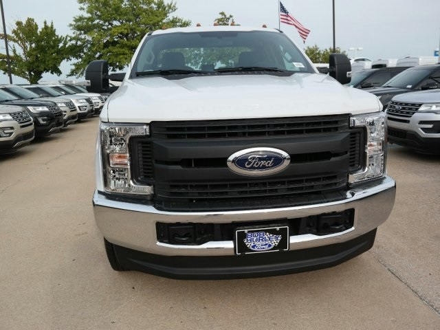 2017 F-350 Super Cab DRW 4x4, Cab Chassis #F5632 - photo 3