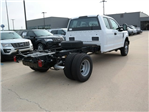 2017 F-350 Super Cab DRW 4x4, Cab Chassis #F5632 - photo 1