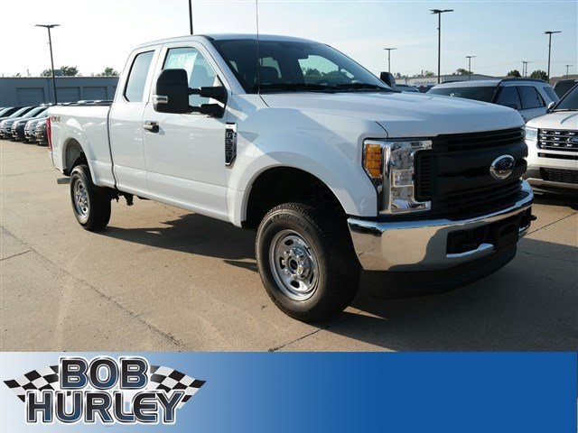 2017 F-250 Super Cab 4x4 Pickup #F5635 - photo 1