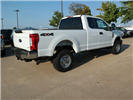 2017 F-250 Super Cab 4x4 Pickup #F5635 - photo 8