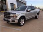2018 F-150 SuperCrew Cab 4x4, Pickup #F5651 - photo 1