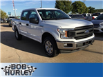 2018 F-150 Crew Cab 4x4 Pickup #F5663 - photo 1