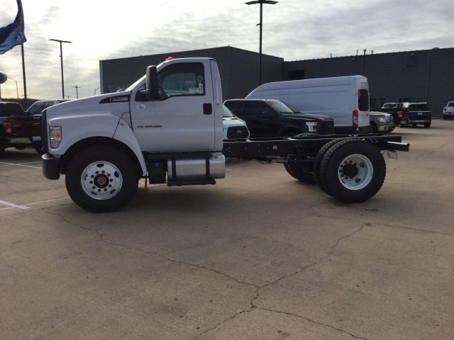 2018 F-750 Regular Cab DRW, Cab Chassis #F5693 - photo 5