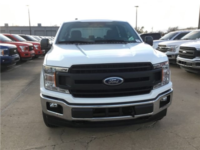 2018 F-150 Crew Cab 4x4 Pickup #F5716 - photo 3