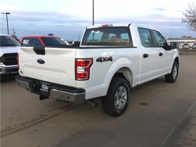 2018 F-150 Crew Cab 4x4 Pickup #F5716 - photo 2
