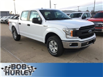 2018 F-150 Crew Cab 4x4 Pickup #F5716 - photo 1