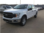 2018 F-150 Crew Cab 4x4 Pickup #F5716 - photo 4