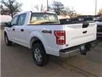 2018 F-150 Crew Cab 4x4 Pickup #F5716 - photo 6