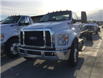 2018 F-650 Regular Cab DRW, Cab Chassis #F5756 - photo 1