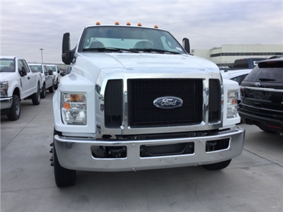 2018 F-650 Regular Cab DRW Cab Chassis #F5774 - photo 3