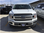 2018 F-150 SuperCrew Cab, Pickup #F5792 - photo 1