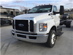 2018 F-650 Regular Cab DRW, Cab Chassis #F5824 - photo 1