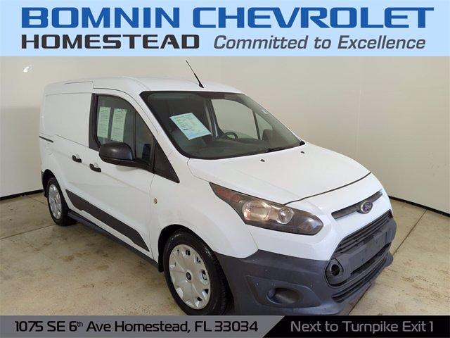 2014 Ford Transit Connect FWD, Upfitted Cargo Van #1132292A - photo 1