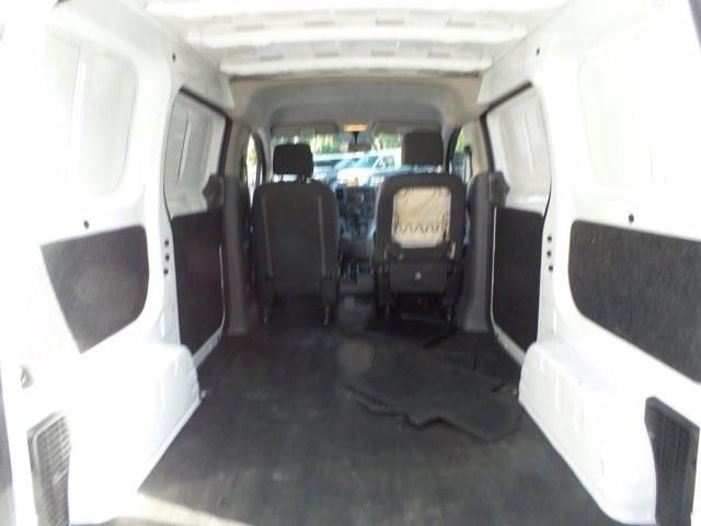 2014 Nissan NV200 Standard Roof FWD, Empty Cargo Van #G436233A - photo 1