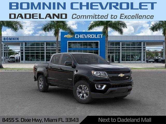2020 Chevrolet Colorado Crew Cab 4x2, Pickup #L1232090 - photo 1