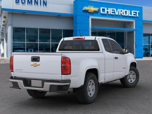 2020 Chevrolet Colorado Extended Cab 4x2, Pickup #L1247024 - photo 1