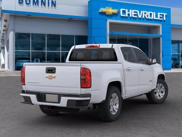 2020 Chevrolet Colorado Crew Cab 4x2, Pickup #L1247104 - photo 1