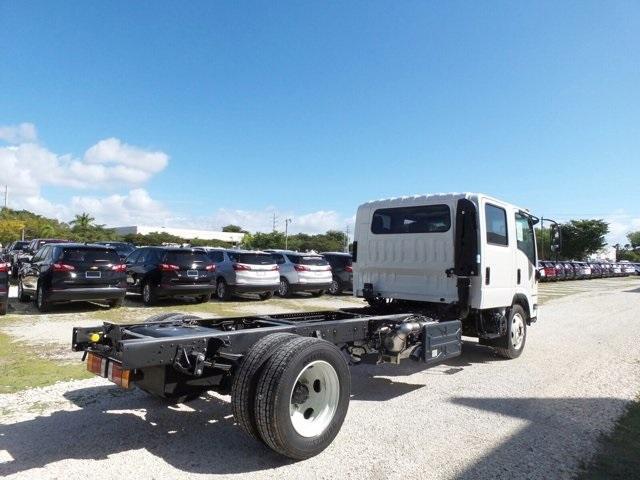 2020 Chevrolet LCF 5500HD Crew Cab RWD, Cab Chassis #L7900296 - photo 1