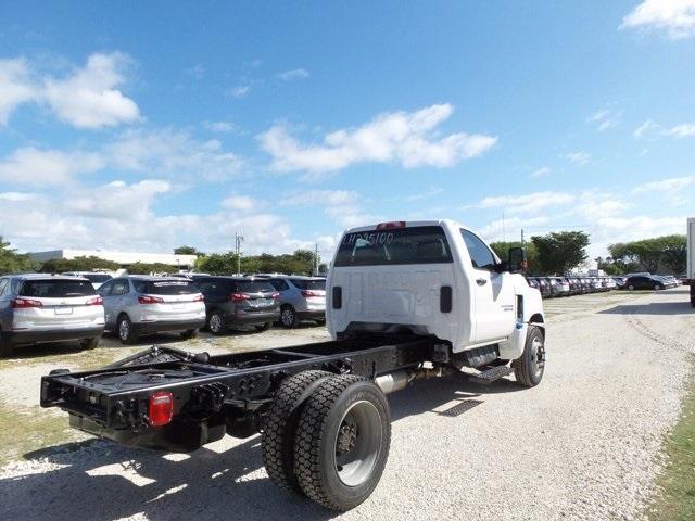 2020 Chevrolet Silverado Medium Duty Regular Cab DRW RWD, Marquez Brothers Inc. Landscape Dump #LH295100 - photo 1