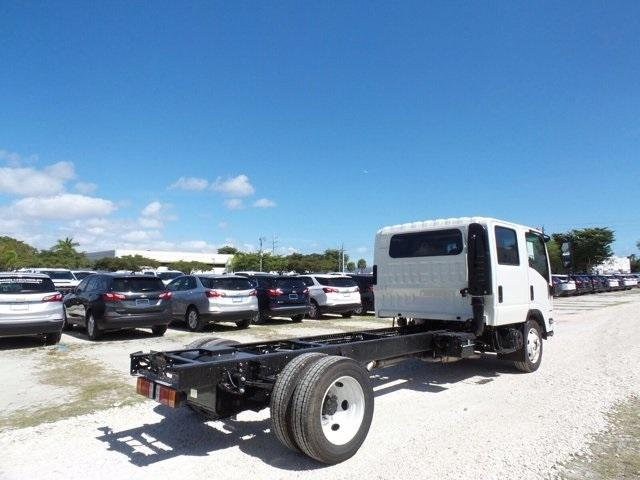 2020 Chevrolet LCF 4500 Crew Cab DRW 4x2, Marquez Brothers Inc. Platform Body #LS800225 - photo 1