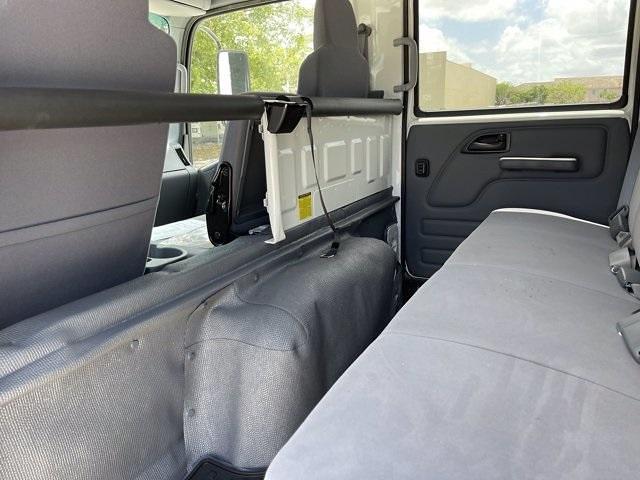 2020 Chevrolet LCF 4500 Crew Cab DRW 4x2, Marquez Brothers Inc. Flat Bed Body Platform Body #LS800251 - photo 10