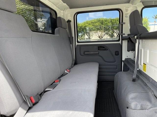 2020 Chevrolet LCF 4500 Crew Cab DRW 4x2, Marquez Brothers Inc. Flat Bed Body Platform Body #LS800251 - photo 11