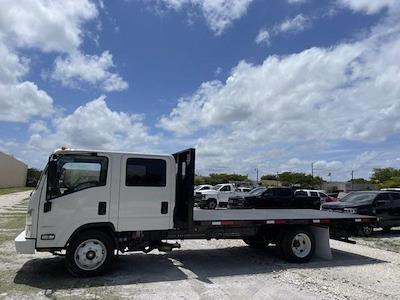 2020 Chevrolet LCF 4500 Crew Cab DRW 4x2, Marquez Brothers Inc. Flat Bed Body Platform Body #LS800251 - photo 5