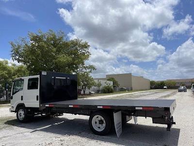 2020 Chevrolet LCF 4500 Crew Cab DRW 4x2, Marquez Brothers Inc. Flat Bed Body Platform Body #LS800251 - photo 6