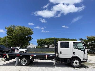 2020 Chevrolet LCF 4500 Crew Cab DRW 4x2, Marquez Brothers Inc. Flat Bed Body Platform Body #LS800251 - photo 7