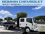 2020 Chevrolet LCF 4500 Crew Cab DRW 4x2, Marquez Brothers Inc. Flat Bed Body Platform Body #LS800251 - photo 1