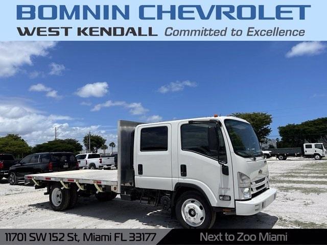2020 Chevrolet LCF 4500 Crew Cab DRW 4x2, Cab Chassis #LS800252 - photo 1