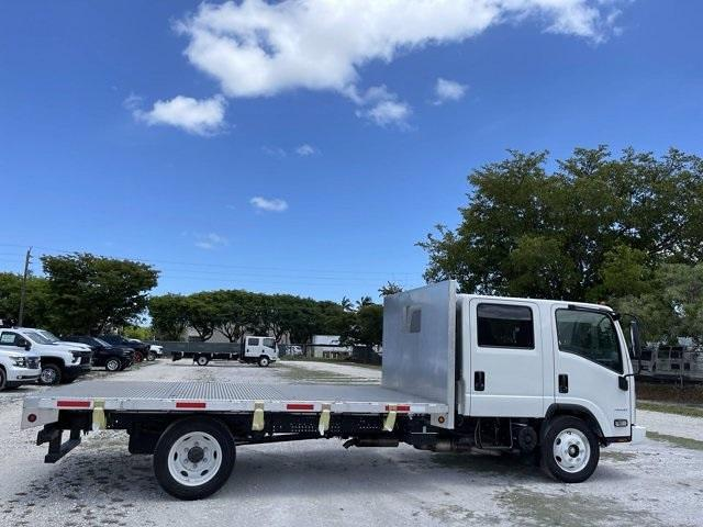 2020 Chevrolet LCF 4500 Crew Cab DRW 4x2, Platform Body #LS800252 - photo 1