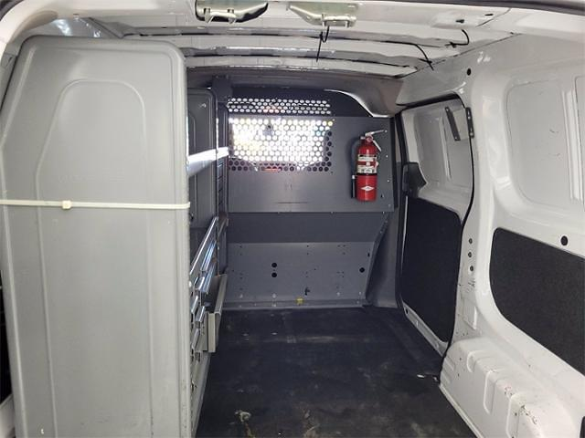 2017 Nissan NV200 FWD, Upfitted Cargo Van #P20203 - photo 1