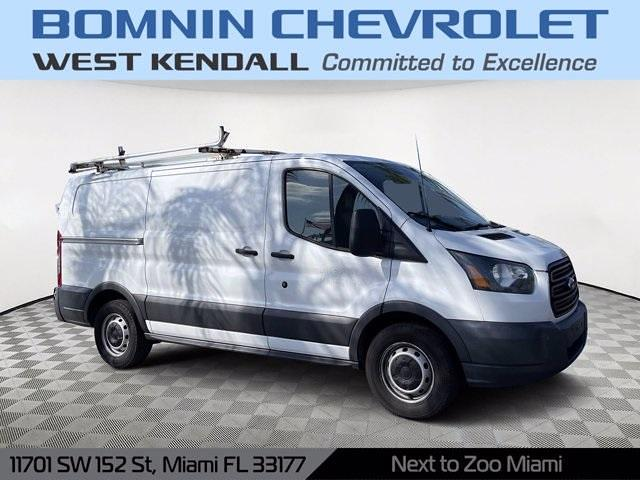 2016 Ford Transit 150 Low Roof 4x2, Empty Cargo Van #P2561 - photo 1