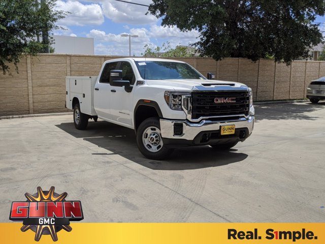 2020 GMC Sierra 2500 Crew Cab 4x2, Knapheide Service Body #G021104 - photo 1