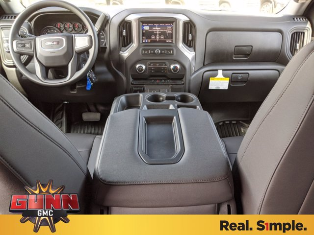 2020 GMC Sierra 1500 Crew Cab 4x2, Pickup #G021168 - photo 12