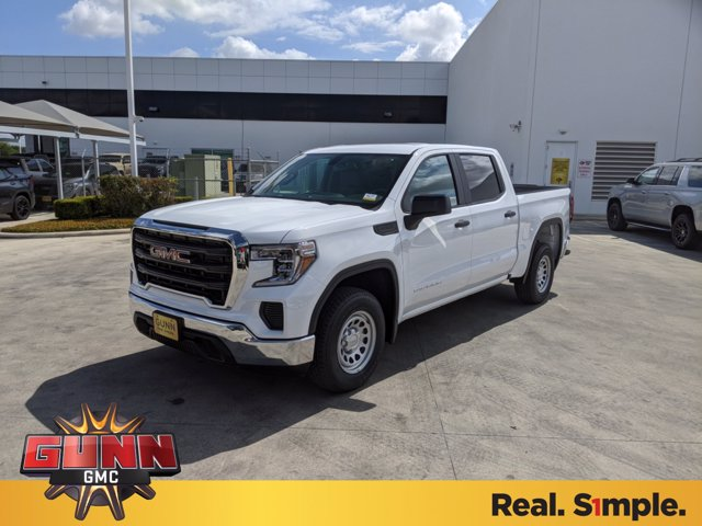 2020 GMC Sierra 1500 Crew Cab 4x2, Pickup #G021168 - photo 4