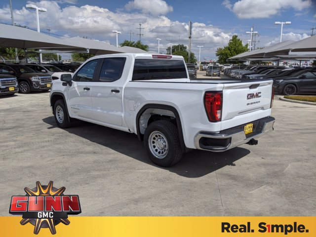 2020 GMC Sierra 1500 Crew Cab 4x2, Pickup #G021168 - photo 6