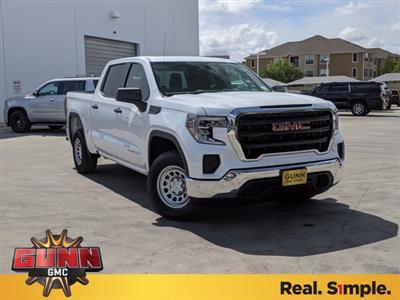 2020 GMC Sierra 1500 Crew Cab 4x2, Pickup #G021168 - photo 1