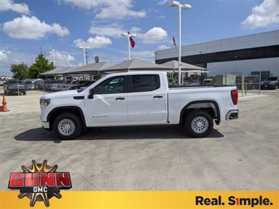 2020 GMC Sierra 1500 Crew Cab 4x2, Pickup #G021168 - photo 5