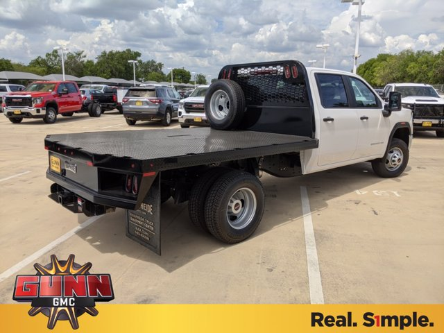 2020 GMC Sierra 3500 Crew Cab 4x2, Knapheide Platform Body #G021324 - photo 1