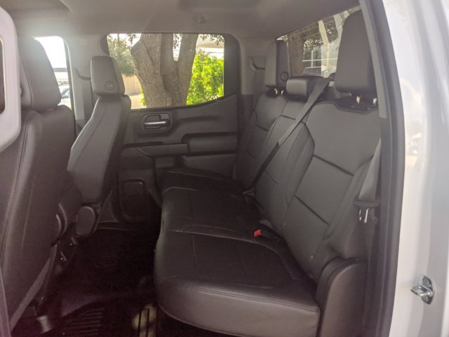 2020 GMC Sierra 1500 Crew Cab 4x2, Pickup #G021370 - photo 12